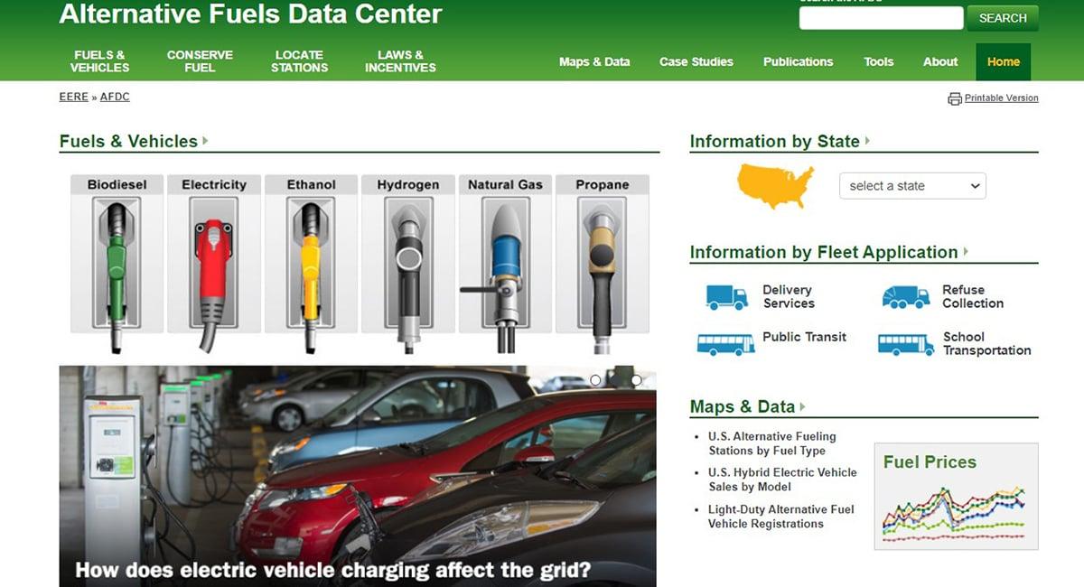 us-led-alternative-fuels-data-center