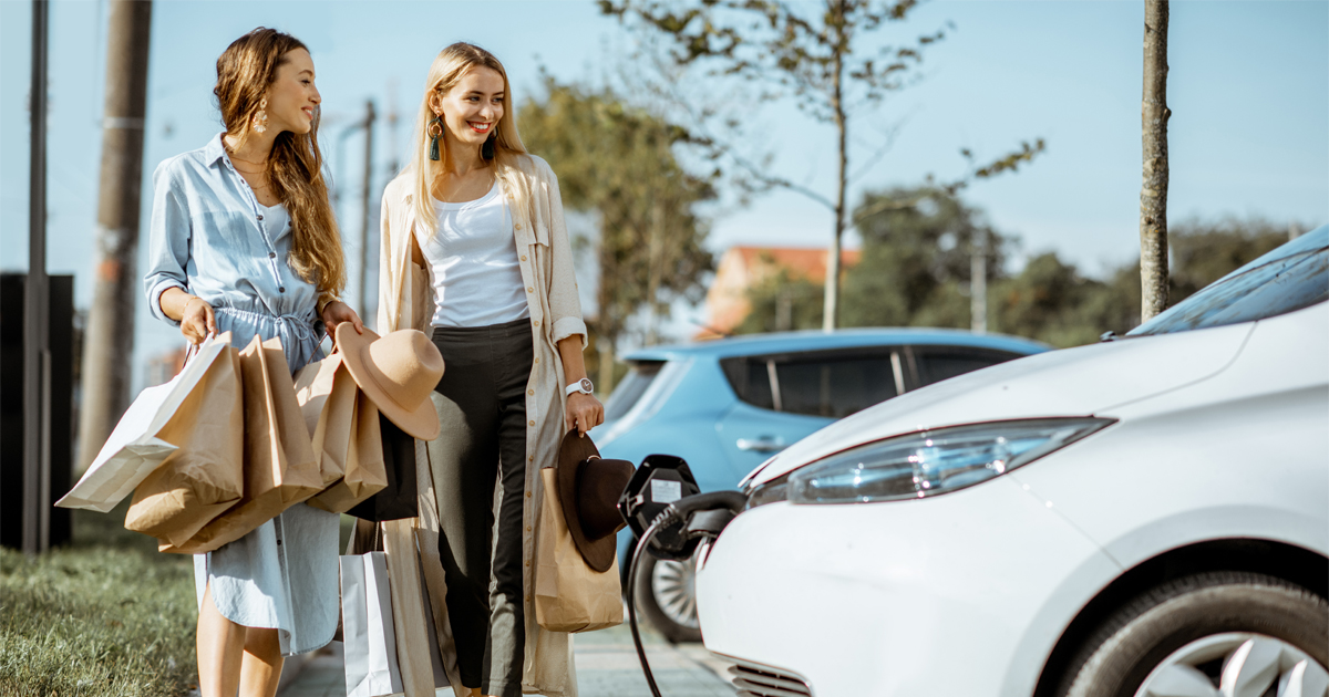 5 Ways EV Charging Stations Can Boost Your Business