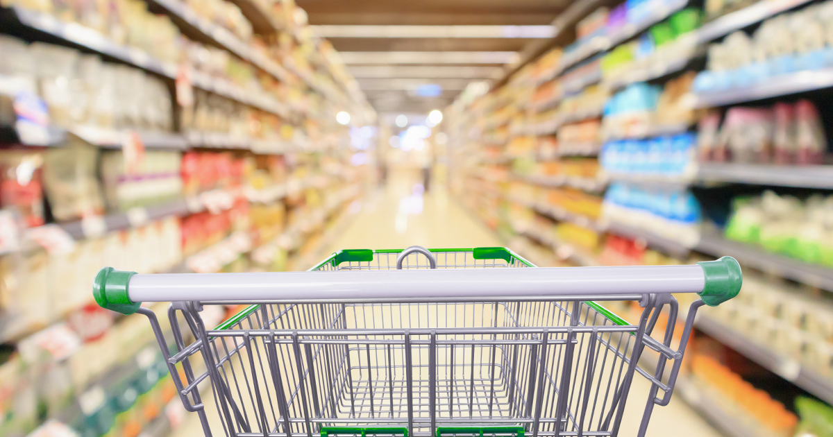 Top 7 Areas In Grocery Stores Where LED Lighting Makes The Most Impact