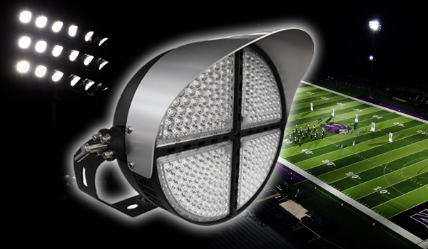 US LED Introduces Atleta™, A Bright New Way To Play The Game!
