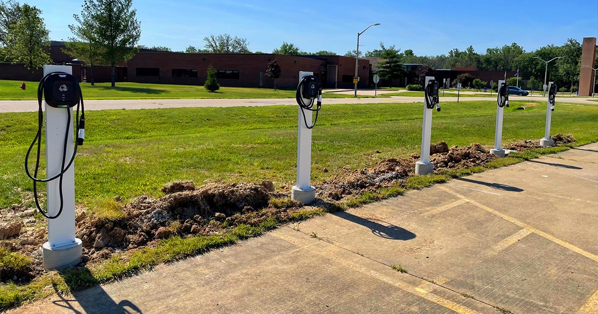 4 Questions to Consider Before You Install Electric Vehicle Chargers