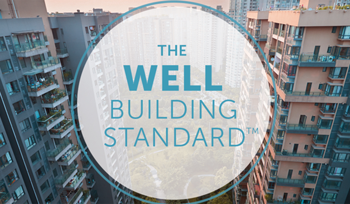 WELL Building Standard™: 8 Features For Optimal Lighting Environments