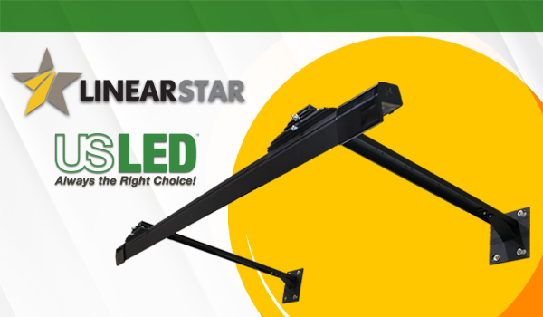 US LED Infographic - LinearStar Sign Lighting Overview